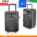 MBA audio oem factory china dj sound box SA-6200 price