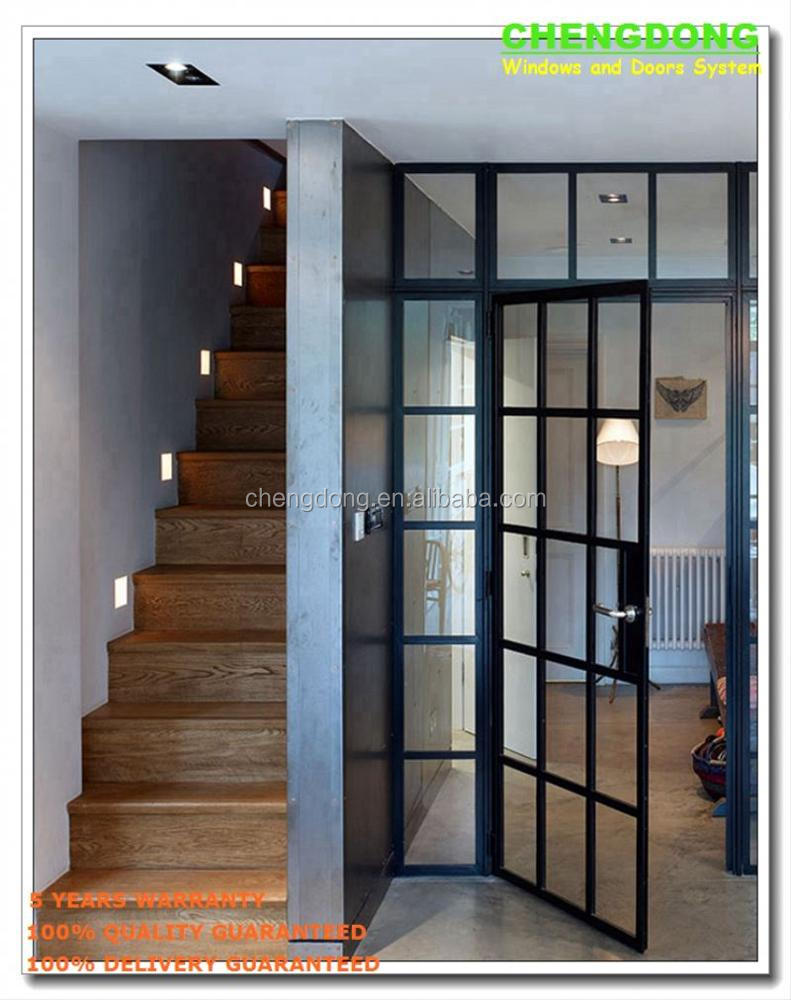New design interior security screen door china doors low price