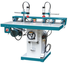 horizontal wood drill machine for sale