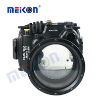 60m meikon underwater housing for canon 5d mark iii