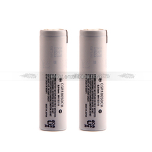 Original Gray CGR18650Ch 18650 2250mAH 18650 3.6V rechargeable battery 18650