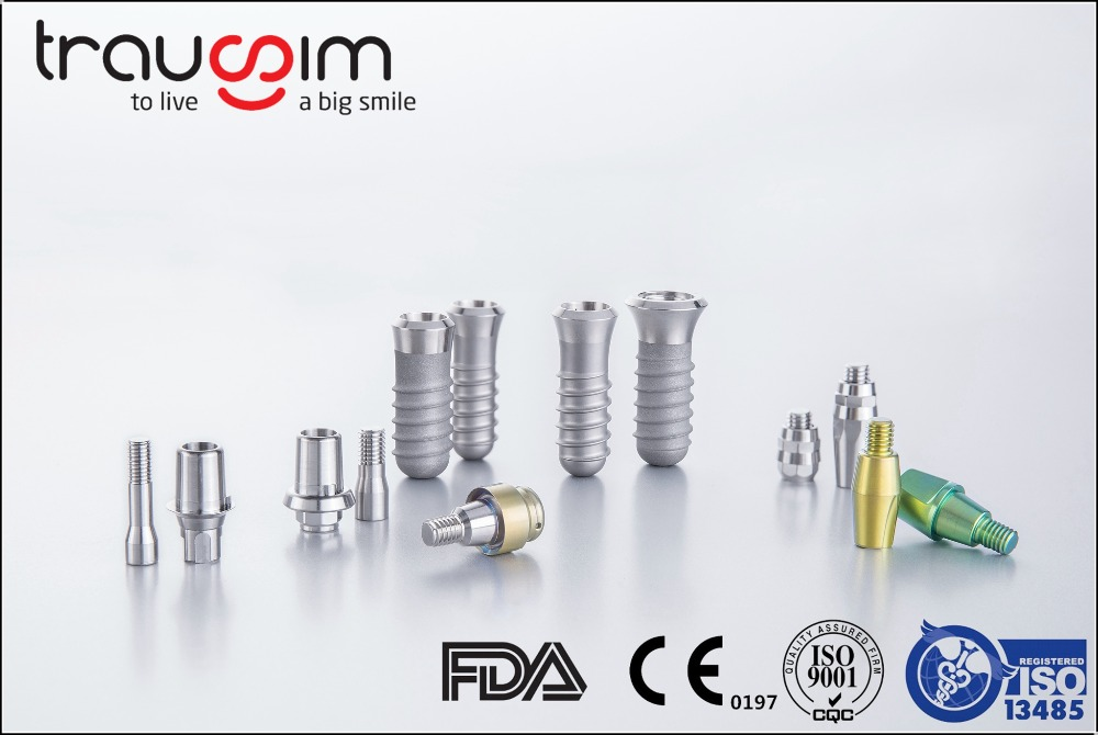 Best quality dental implant product for dentist