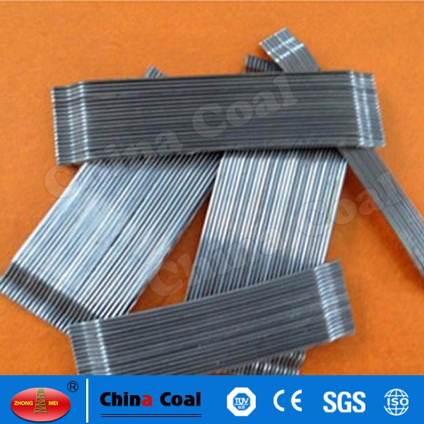 Hooked Ends Concrete Steel Fibres 0.12/1.0mm