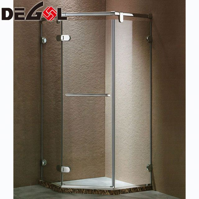 Stainless steel combination portable all in one bathroom units prefab outdoor shower room