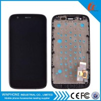 Replacement lcd screen for G XT 1032 lcd,for Moto g xt 1032 1033 lcd display