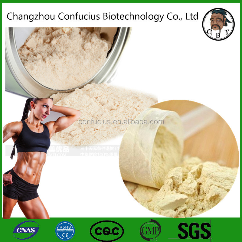 For Skin Beauty white protein powder in Bag 25kg