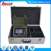 New product manufacture high accuracy laser metal detector