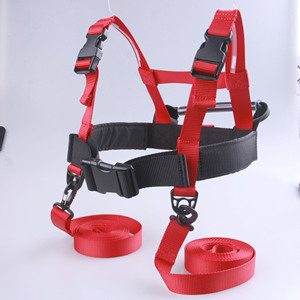 Top grade quality nylon webbing ski carrier strap