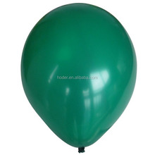 10inch 12inch colorful promotion plastic advertising latex balloon balloons with logo