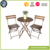 En plein air big lots table et chaise meubles de patio