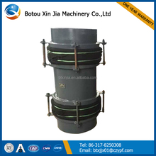double bellow metallic ss expansion joint