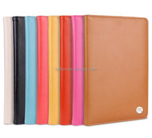 Portable simulation leather phone case with stand for ipad 5( air) ,for ipad case