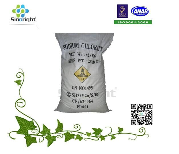 Paper and pulp processing buy sodium chlorate powder