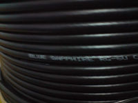 Coaxial Cable RG-6