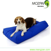 Waterproof fabric pet bed dog house princess pet bed for dogs
