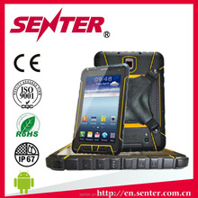 7 inch touch screen rugged android tablet pc Manufacturer CE IP67 FCC ROHS certificate ST907