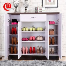 creative capacity simple shoe ark of porch porch paint combined European shoe cabinets