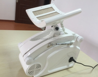 LED Facial Light Machine LED Light Therapy Portable for Acne SA-66