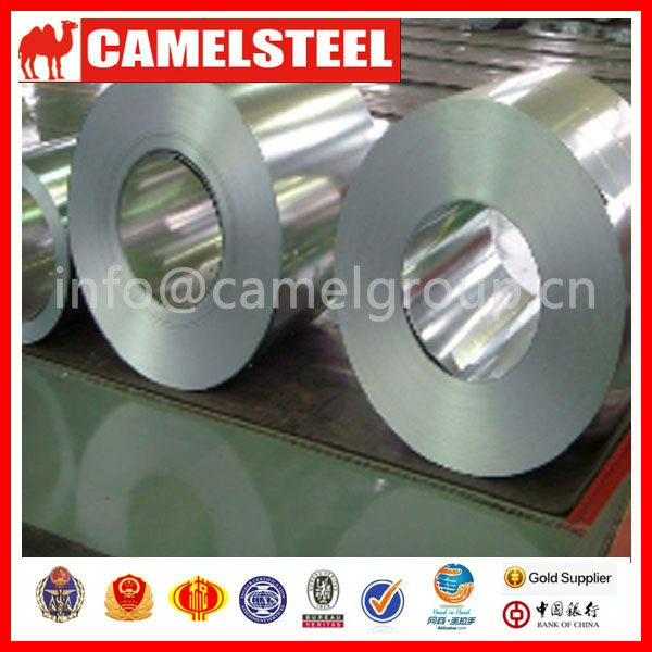 Galvanized Steel Coil Trading Companies