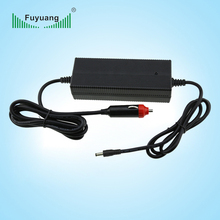 dc to dc power supply 42V 2A battery charger for car