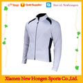 High quality fashion sublimated long sleeve cycling jersey