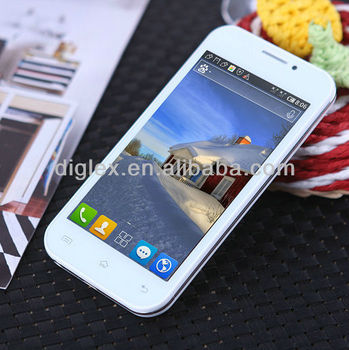 Lenovo a820 quad Core 4.5 Inch IPS Screen MTK6589 1.2GHZ 1GB RAM 4GB ROM phone