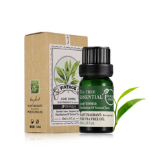 Wholesale Bioaqua Pure Tea Tree Extract Anti-acne Skin Firming Hair Care Aromatherapy Massage Essential Oil