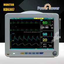 China supplier medical equipments blood pressure monitor connected to computer with FDA,ISO 13485, CE approved
