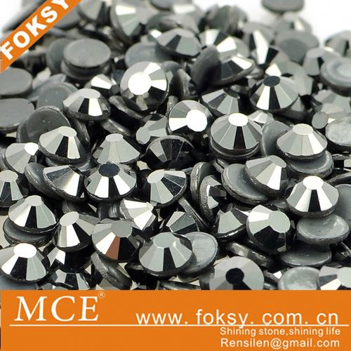 hot fix rhinestones high quality good price for bags and shoe