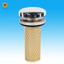 Sintered copper powder Oil tank breather oil filter