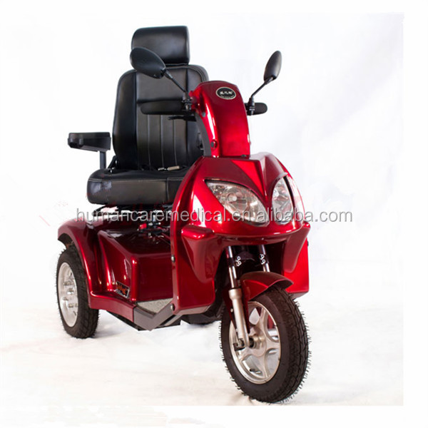 High quality hotsale Mopeds And Motor Scooters,electric scooter with big wheels