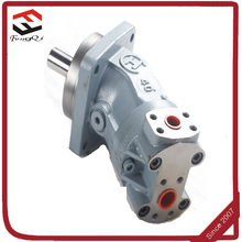 China cheap poclain ms11 hydraulic motor supplier