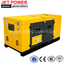China supplier weather sound proof type silence generator diesel gensets 110 kva sale
