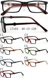 High quality cool design kids memory acetate optical frame Model 17163