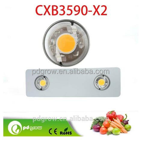 cxb3590 led grow light cob indoor Growers 400w led grow light
