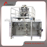 DXDH-DP380 Horizontal Premade Pouch Granule Packer (horizontal packer, premade pouch packing machine )
