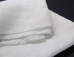 Pure White 120g white flat wire shade net for fence