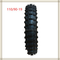 Cheap Wholesale Motorcycle Tire 110 90