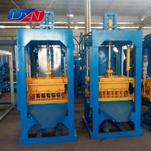 Brand new used for sale plastic making brick wall cutting machine with high quality