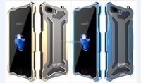 New design 2016 promotional Gundam cover for iphone 7 R just Case