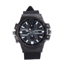 New arrival 2K 2304*1296P HD Spy Camera Watch With Motion Detection tech plus camera watch support to 128gb