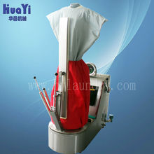 clothes industrial steam press iron/steam press for clothes