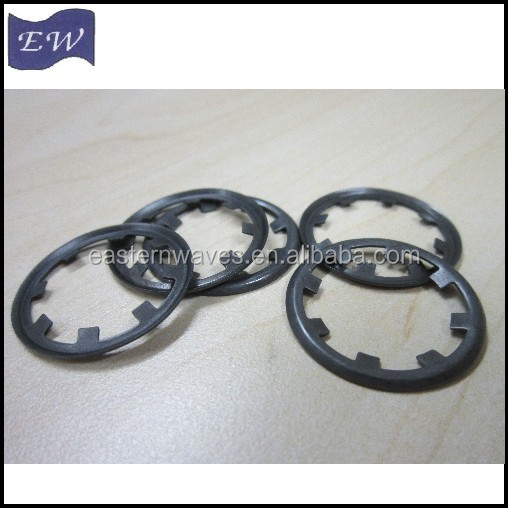 Circular Ring,Self Locking Stainless Steel Retaining Rings (M1455/ZA)