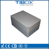 2015 high quality China supplier offer aluminum extrusion enclosure