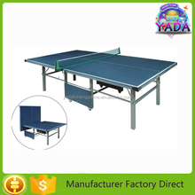 High quality wholesale cheap ping pong table /table tennis sport table