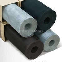 Durable Roll Up Fiberglass Insect Screen
