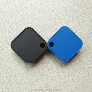 Customized Bluetooth Low Energy Nordic N51822 Beacon With Android iOS SDK