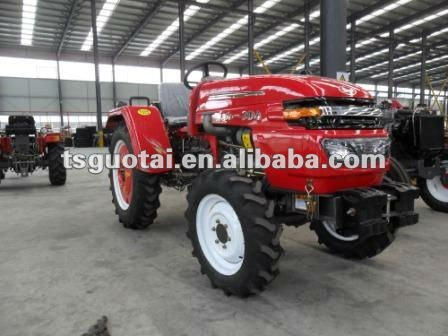 HOT !!! Mini tractor for Orchard and Garden Taishan brand powerful engine smart size for sale