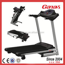 Gymnastic equipment pro fitness treadmill as seen on tv