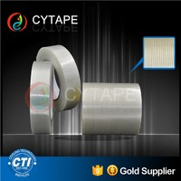 high holding power printed packing tape for heavy-load strapping